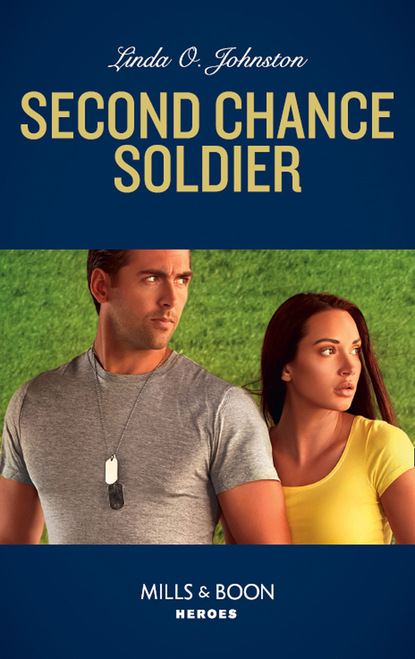 Linda O. Johnston Second Chance Soldier linda o johnston colton first responder