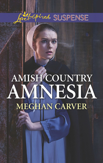 Meghan Carver Amish Country Amnesia недорого