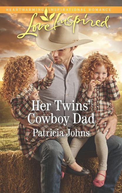 patricia johns montana mistletoe baby Patricia Johns Her Twins' Cowboy Dad