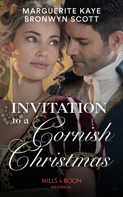 Invitation To A Cornish Christmas