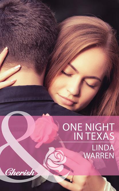 Linda Warren One Night in Texas недорого