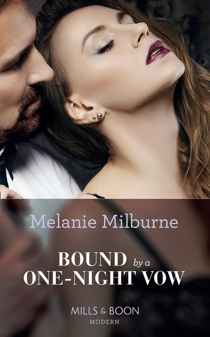 Bound By A One-Night Vow
