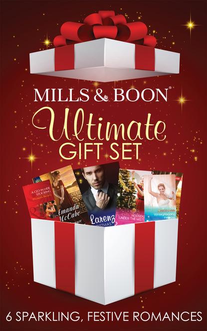 Mills & Boon Christmas Set