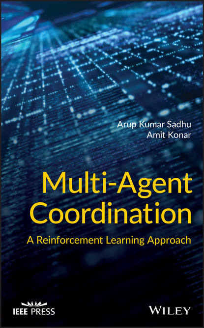 Amit Konar Multi-Agent Coordination guanrong chen distributed cooperative control of multi agent systems