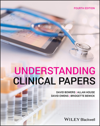 Фото - David Bowers Understanding Clinical Papers сабвуфер bowers