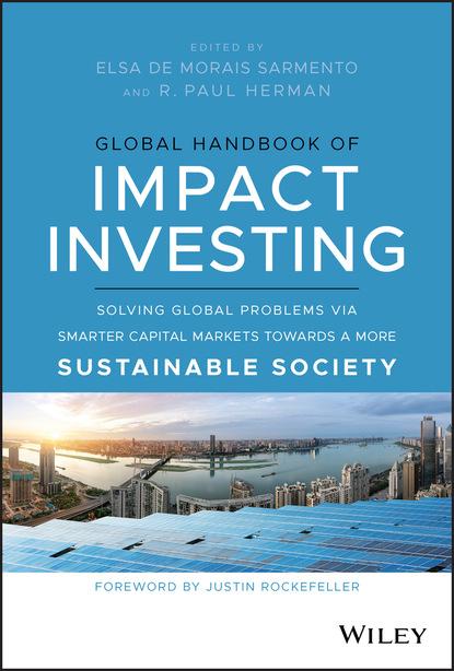 Группа авторов Global Handbook of Impact Investing недорого