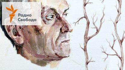 Игорь Померанцев Данте в сквере оголённых деревьев - 01 декабря, 2019