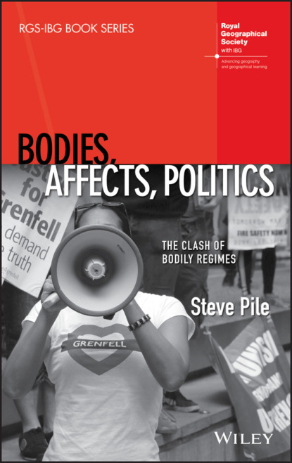 Bodies, Affects, Politics