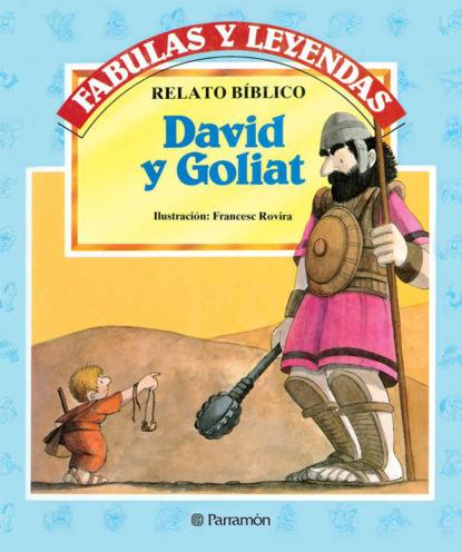 Anonimo David y Goliat israel moor x bey el screen poetry