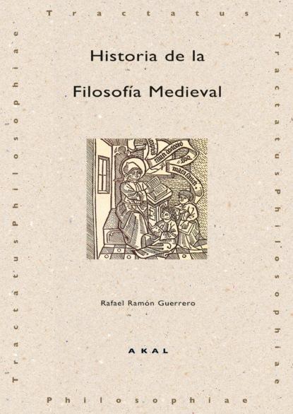 Rafael Ramón Guerrero Historia de la Filosofía Medieval juan pablo pérez sáinz una historia de la desigualdad en américa latina
