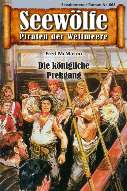 Seew?lfe - Piraten der Weltmeere 668