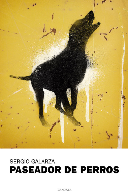 Sergio Galarza Paseador de perros josé alberto gallardo perros que ladran de noche