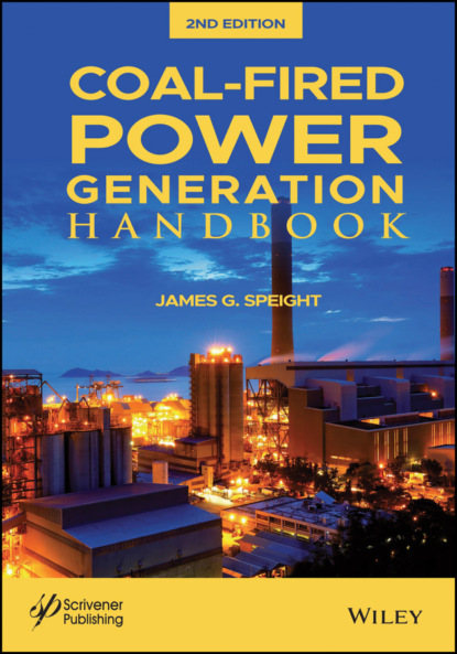 James G. Speight Coal-Fired Power Generation Handbook james g speight handbook of gasification technology