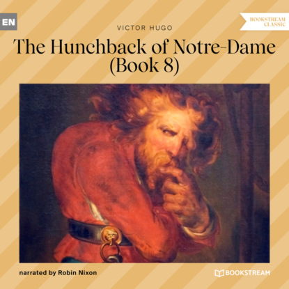 The Hunchback of Notre-Dame, Book 8 (Unabridged)