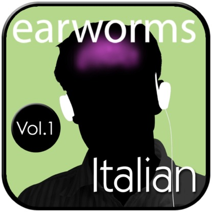 Фото - Earworms Learning Rapid Italian (Vol. 1) earworms learning rapid spanish latin american vol 1