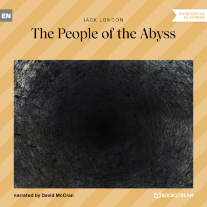 The People of the Abyss (Unabridged)