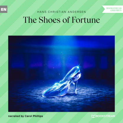 Фото - Hans Christian Andersen The Shoes of Fortune (Unabridged) andersen hans christian the complete illustrated works of hans christian andersen