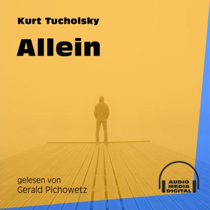 Kurt Tucholsky Allein (Ungekürzt) kurt tucholsky die kunst falsch zu reisen ungekürzt