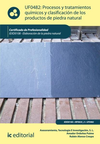 Tecnología e Investigación S.L. Asesoramiento Procesos y tratamientos químicos y clasificación de los productos de piedra natural. IEXD0108 georges didi huberman gestos de aire y de piedra
