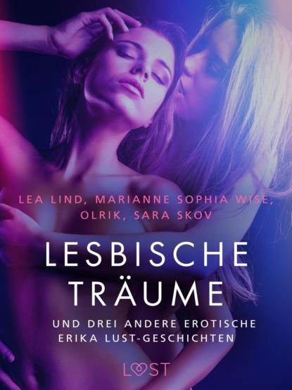 Sarah Skov Lesbische Träume – und drei andere erotische Erika Lust-Geschichten sarah skov voyeur – und drei andere erotische erika lust geschichten