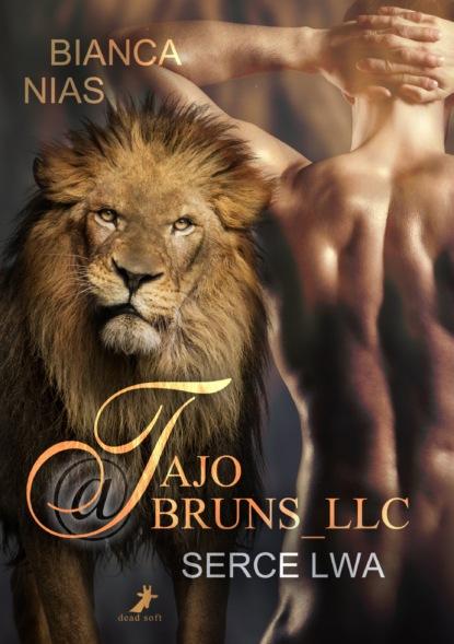 Bianca Nias Tajo@Bruns_LLC - Serce lwa недорого