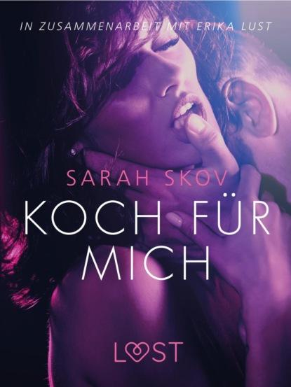 Sarah Skov Koch für mich: Erika Lust-Erotik sarah skov voyeur – und drei andere erotische erika lust geschichten