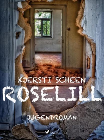Kjersti Scheen Roselill
