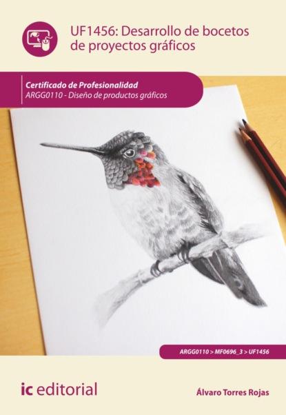 Álvaro Torres Rojas Desarrollo de bocetos de proyectos gráficos. ARGG0110 álvaro torres rojas fases y procesos en artes gráficas argi0109