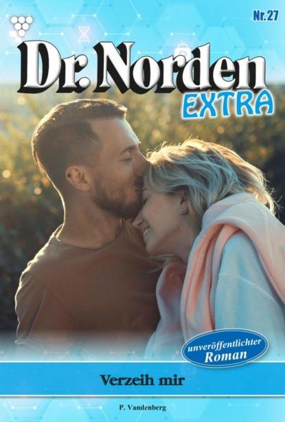 Dr. Norden Extra 27 – Arztroman