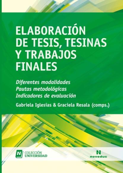Фото - Группа авторов Elaboración de tesis, tesinas y trabajos finales eloy para astrología y tarot