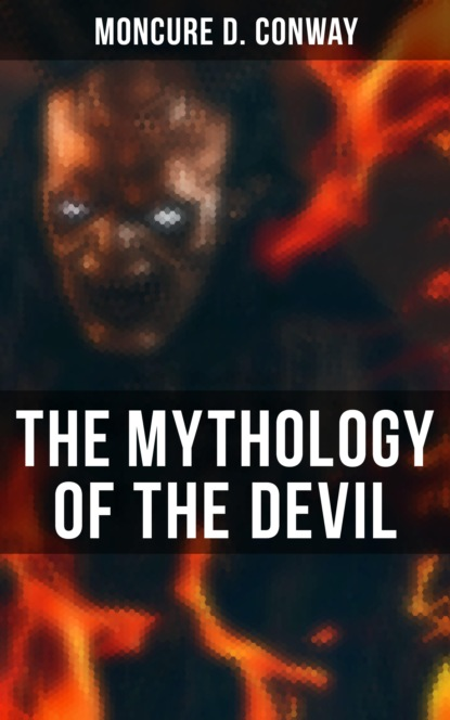 Фото - Moncure D. Conway The Mythology of the Devil lang jean a book of myths