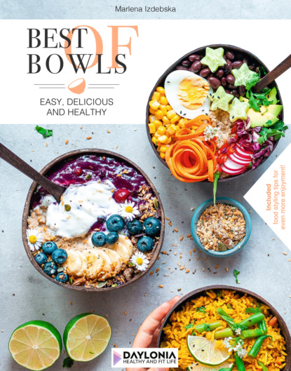 Marlena Izdebska Best of Bowls french women for all seasons a year of secrets recipes and pleasure