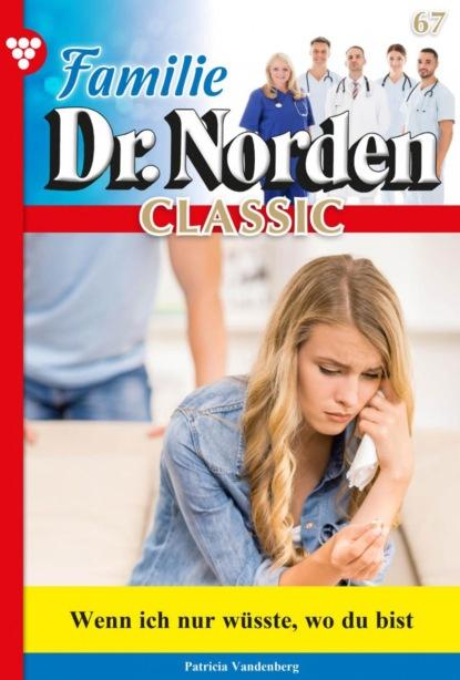 Familie Dr. Norden Classic 67 – Arztroman
