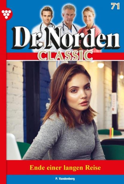 Dr. Norden Classic 71 – Arztroman