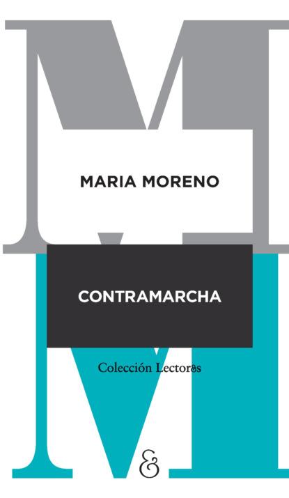 Фото - María Teresa Moreno Contramarcha antonio gargallo gil el lunes a las diez