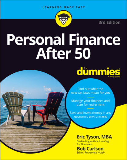 Eric Tyson Personal Finance After 50 For Dummies eric tyson starting a business all in one for dummies