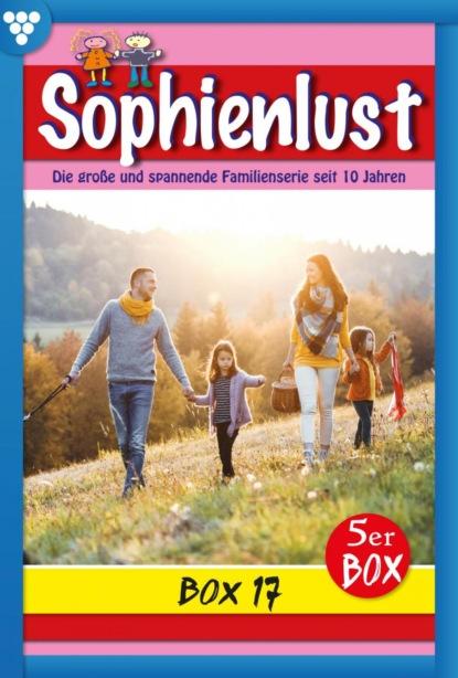 Sophienlust Box 17 – Familienroman