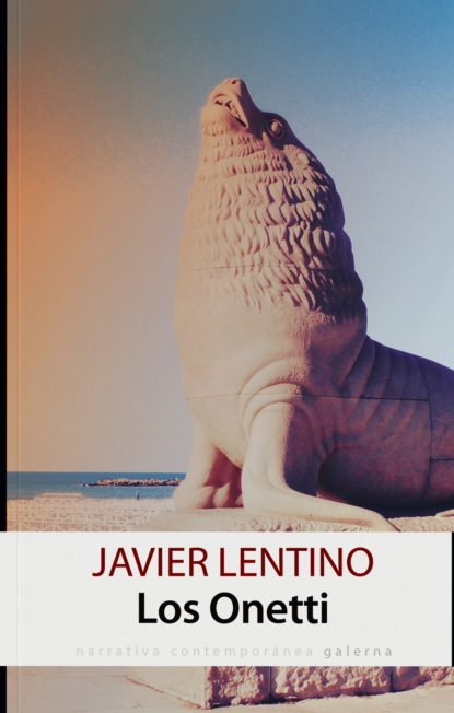 Javier Lentino Los Onetti недорого