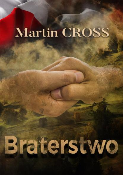 Martin Cross Braterstwo недорого