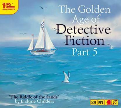The Golden Age of Detective Fiction. Part