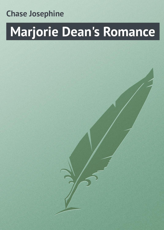 Marjorie Dean\'s Romance