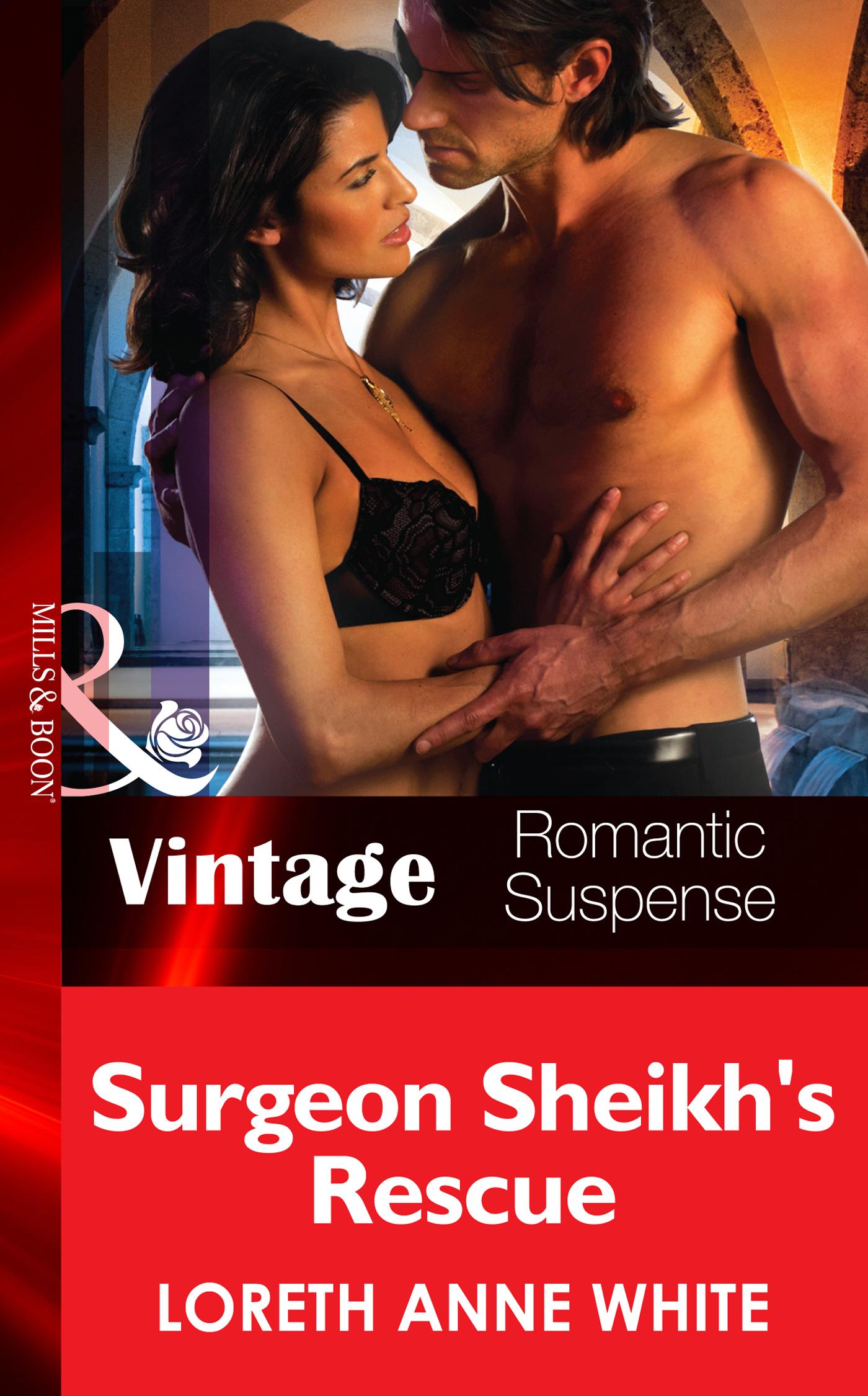 Surgeon Sheik\'s Rescue