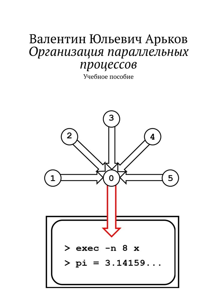 Организация параллельных процессов. Учебное пособие