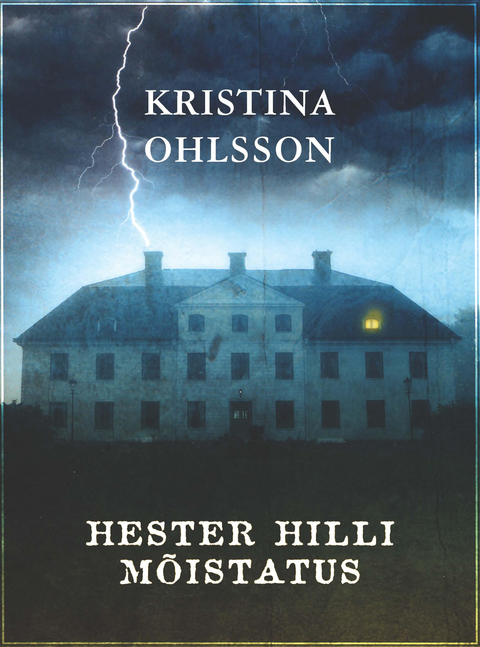Hester Hilli mõistatus