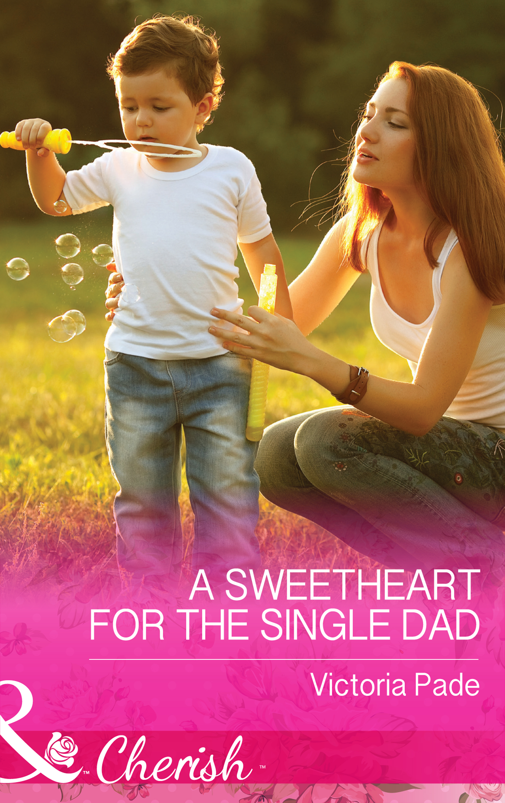 A Sweetheart for the Single Dad