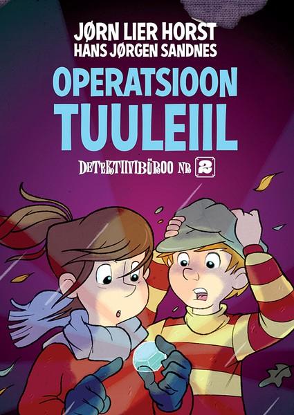 Operatsioon Tuuleiil