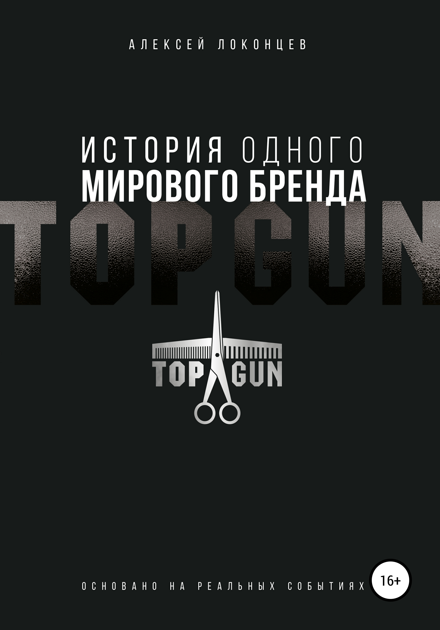 История одного мирового бренда. TOPGUN