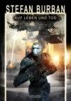 Das gefallene Imperium 8: Auf Leben und Tod