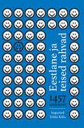 Eestlane ja teised rahvad. 1457 anekdooti erinevatest rahvustest