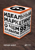 Идеальный маркетинг: О чем забыли 98% маркетологов